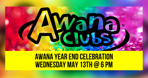 Awana End of Year Celebration @ Charleston Baptist Church   Charleston   South Carolina   United States