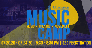 Music Camp @ Charleston Baptist Church | Charleston | South Carolina | United States