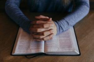 Prayer Meeting & Bible Study @ Charleston Baptist Church Room 110 | Charleston | South Carolina | United States