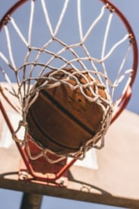 Sydney Ann Shootout Basketball Camp @ Chalreston Baptist Church Gym | Charleston | South Carolina | United States