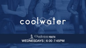 CB Students Rush / Coolwater @ Charleston Baptist Church | Charleston | South Carolina | United States