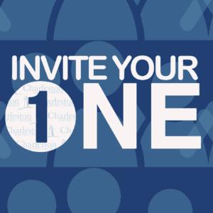 Invite Your One kick-off @ Charleston Baptist Church | Charleston | South Carolina | United States