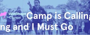 Winshape Camp @ Charleston Baptist Church | Charleston | South Carolina | United States