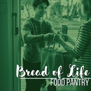 Bread of Life @ Charleston Baptist Church Bread of Life Ministry House | Charleston | South Carolina | United States