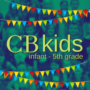 CB Kids Sunday Morning Ministry @ charleston baptist church | Charleston | South Carolina | United States