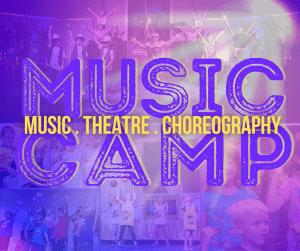 Music Camp @ Charleston Baptist Church | Charleston | South Carolina | United States